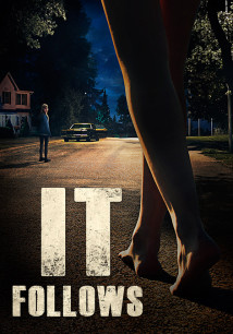 Filmbeschreibung zum Horror Film It Follows